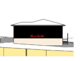 China Chalet prefabricado de la casa modular de la eficacia alta marco de acero de 0.75m m/de 0.95m m/de 1.15m m proveedor