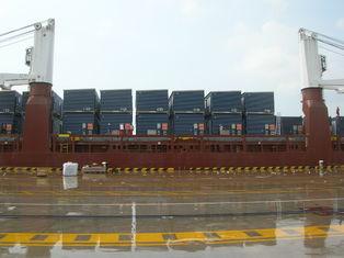 China Casas modulares modernas portátiles/casas modulares prefabricadas de dos pisos de encargo proveedor