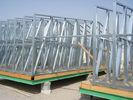 China Casas de marco de acero ligeras de SAA, taller de la fabricación del acero estructural fábrica
