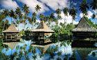 Casa de planta baja prefabricada prefabricada de Bali, casas de planta baja de Overwater para el centro turístico Maldivas